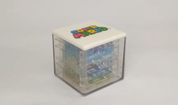 スーパーマリオキューブ