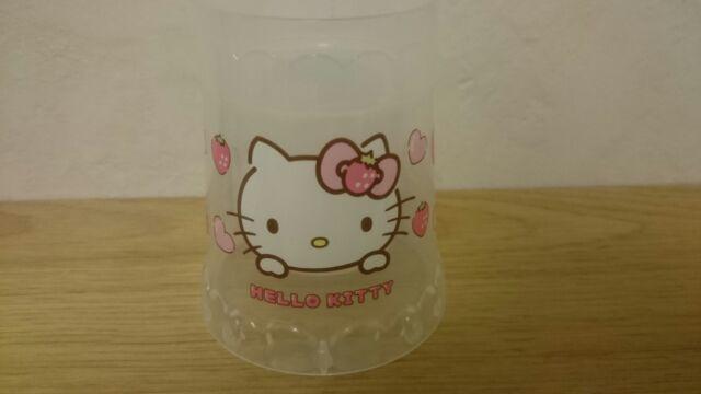ハローキティのアニバーサリーカップ