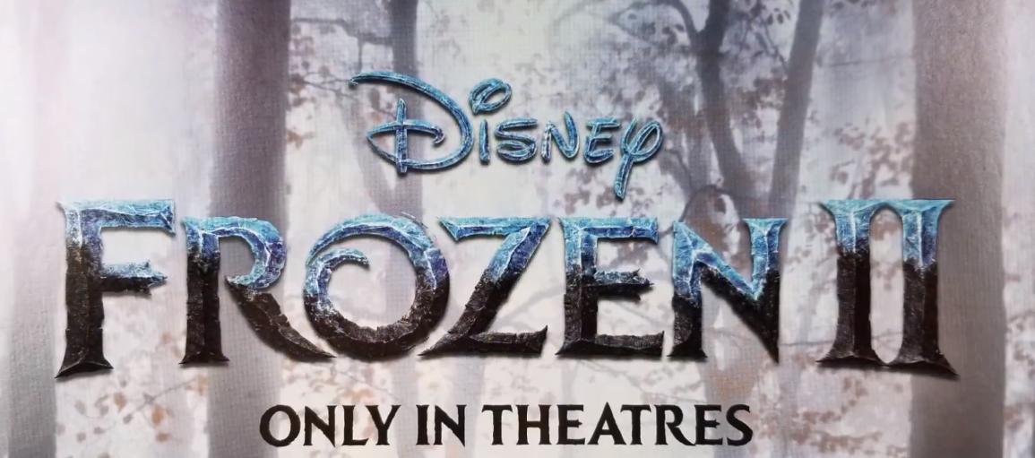 アナと雪の女王2/Frozen2