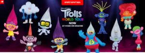 トロールズ/Trolls
