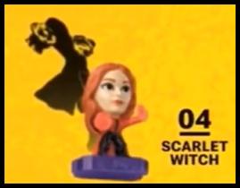 スカーレットウィッチ/SCARLET WITCH