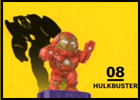 ハルクバスター/HULKBUSTER