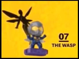ザ ワスプ/THE WASP
