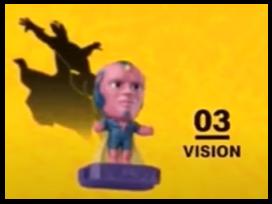 ヴィジョン/VISION
