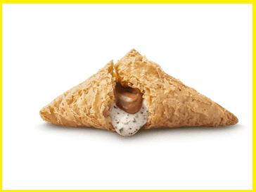 【単品】三角チョコパイ『ティラミス味』の【カロリー/糖質/栄養成分】について