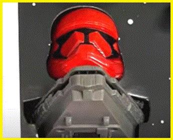 ④Sith Trooper/シス・トルーパー