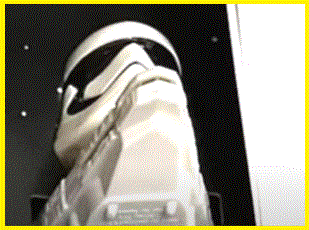 ⑧First Order Stormtrooper/ストームトルーパー
