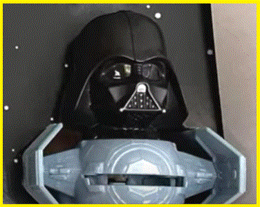 ⑦Darth Vader/ダース・ベイダー
