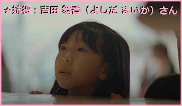 吉田 舞香(よしだ まいか)